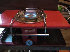 Coleman 5409, 5402 Picnic Stove Conversion Kit Adapter Camping