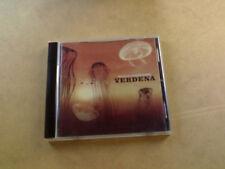 CD Verdena manuel agnelli Solo Un Grande Sasso Black Out 586 378-2 italy 2001