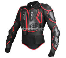 Unisex Motorcycle Anti Tumble Jacket Auto Racing Skateboarding Protective Armor