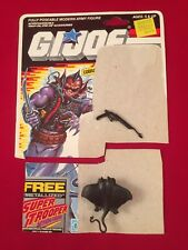 GI Joe Hydro-Viper v1 1988 Accessories Weapons Will Separate