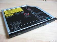 Panasonic IBM Thinkpad T40 T41 T42 T43 CD-Rw DVD Drive UJDA765 39T2505 #C102CN