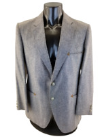LARRY MAHAN'S Cowboy Collection Western Jacket Blazer Sport Coat Men's Size 40 R