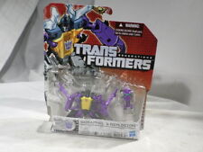 Transformers CARDED Generations Legends 30 Skrapnel Reflector