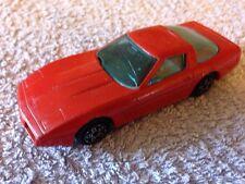Burago 4192 Chevrolet Corvette - Scale 1:43