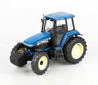 ROS 1:32 Traktor Schlepper Ford 8970, Die-Cast