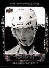2013-14 Upper Deck Hockey Heroes Matt Duchene #P-27