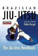 Excellent, Brazilian Jiu-Jitsu Advanced Techniques, Fabio Gurgel, Book