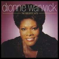 DIONNE WARWICK - GREATEST HITS CD ~ HEARTBREAKER ++ 60's / 70's SOUL / R&B *NEW*