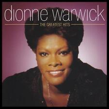 DIONNE WARWICK - GREATEST HITS CD ~ HEARTBREAKER ++ 60's / 70's SOUL / R&B *NEW*