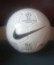 9474a4aa10 NIKE CHAMPIONS LEAGUE BALL 1999 - 2000. GEO 800. BALÓN. (No adidas
