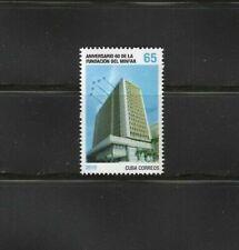 2019 60th Anniversary of Minfar Caribbean Island Stamp Mnh