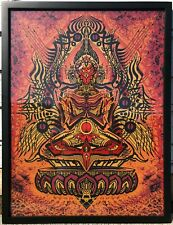 Tool Poster from Revolver Magazine Jondix Only 233 Made Lateralus 18x24 Framed