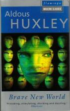 Brave New World by Aldous Huxley - NEW - PB - 1994