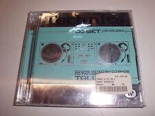 Cd   Technics DJ Set Vol.8 von DJ Shog (2003) - Doppel-CD