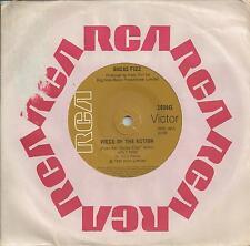 "BUCKS FIZZ - PIECE OF THE ACTION - 7"" 45 VINYL RECORD - 1981"