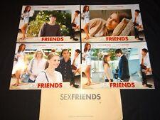 SEX FRIENDS Natalie Portman jeu photos cinema lobby cards