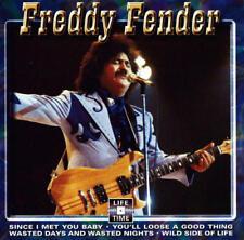 Freddy Fender–Before The Next Teardrop Falls