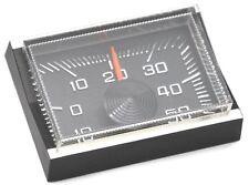 Historisches Bimetall Thermometer JUSTIERBAR Magnethalter von RICHTER Art. 4535