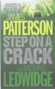 Step on a Crack (Michael Bennett 1),James Patterson, Michael Ledwidge