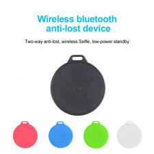 Mini Bluetooth Anti-Lost GPS Tracker Finder Device For Kids Pet Dog Cat Keys NEW