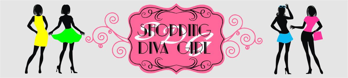 Shopping Diva Girl 77