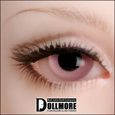 Dollmore BJD OOAK doll glass eyes  D - Basic 8mm Eyes (DA03)