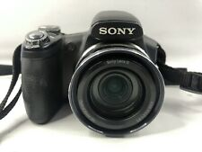 Sony Cyber-Shot DSC-HX1 9.1MP Digital Camera