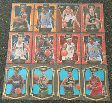 2015-16 Season Lot Basketball Trading Cards