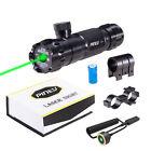 Pinty Tactical Green Dot Laser Sight Rifle Gun Dot Scope Free Batteries W/Mounts