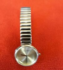 Yves Renoir stainless steel ladies watch working and in good condition