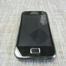 SAMSUNG GALAXY ACE PLUS - (UNKNOWN) CLEAN ESN, UNTESTED, PLEASE READ 22686