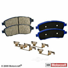 Genuine OEM Ford MOTORCRAFT BRSD-757 Disc Brake Pad Set