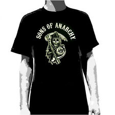 SONS OF ANARCHY - Logo T-shirt - NEW - MEDIUM ONLY