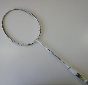 Li-Ning Turbo Charging 70 (Drive) Badminton Racquet, New Fast Series
