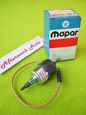 NOS Mopar 4026204 Idle Stop Solenoid for 75-77 Dodge Plymouth 318ci Duster Dart