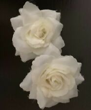Wedding White flower Hair Accessories