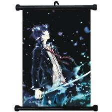 sp212228 Ao no Blue Exorcist Home Décor Wall Scroll Poster 21 x 30cm