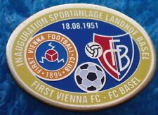 FC Basel Pin