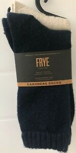 Frye Cashmere Boot Socks 2 Pair Size 5-10