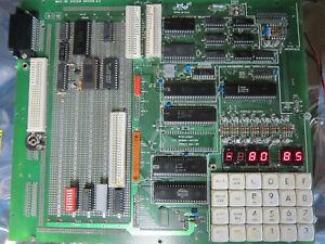 Intel SDK-85 Microcomputer Trainer 8085 8080 8080A
