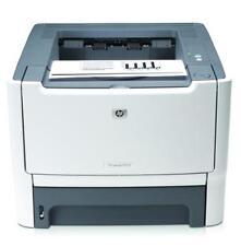HP LaserJet P2014 CB450A Low page count