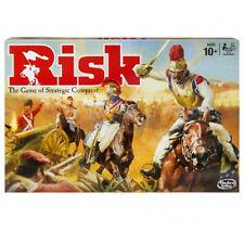 Juegos de mesa risk