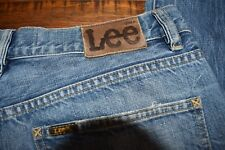 Lee Mens low rise straight L3 Jeans