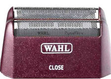 Wahl 5 Star Series Shaver/Shaper Replacement Foil Close Silver Foil 7031-300