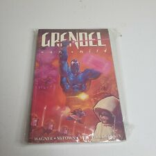 Dark Horse Grendel War Child Trade Paperback TPB Dark Horse Graphic Novel