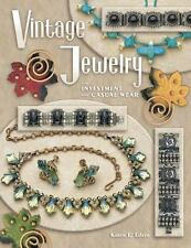 Vintage Jewelry for Investment and Casual Wear: For Investment and Casual Wear,