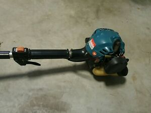 Makita  RST210 whipper snipper & Mcculloch GBV345 Blower