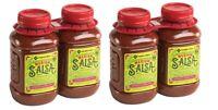 Member's Mark Medium Salsa (38 oz., 2 ct) Pack of 2 /  Free Shipping