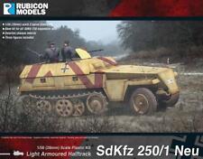 Sdkfz 250/1 nuevo escala 1/56 - Rubicon 280038-P3