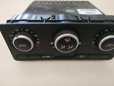 Boitier controle clim Saab 9-5 (2008) Ref : 12779297